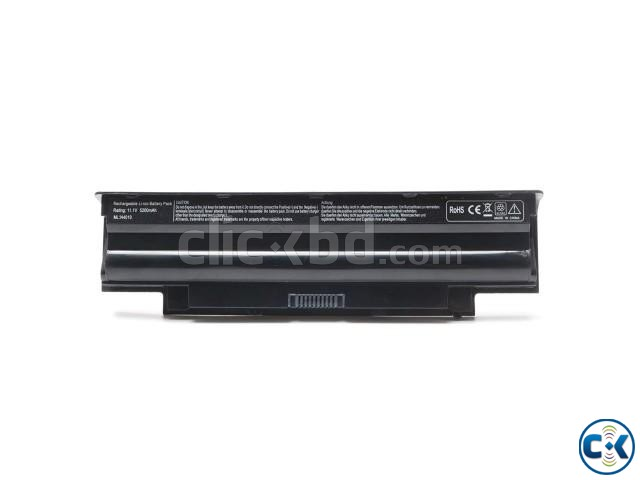 Dell N5010 N4010 N4050 laptop battery | ClickBD large image 3
