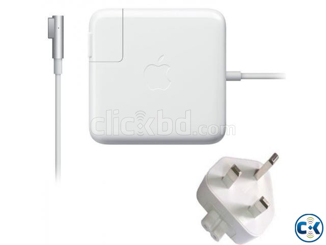 MacBook charger 60W Magsafe1 | ClickBD large image 0