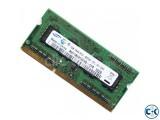 RAM 1066Mhz DDR3