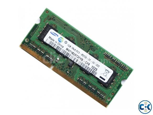 RAM 1066Mhz DDR3 | ClickBD large image 0