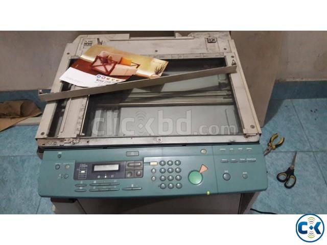 Photocopy Machine | ClickBD large image 0