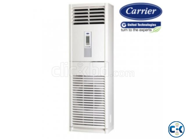 5 Ton Floor Standing Carrier Brand AC   ClickBD large image 0
