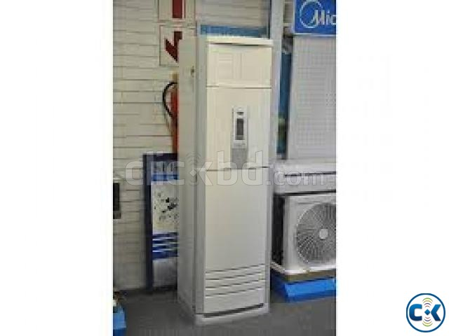 5 Ton Floor Standing Carrier Brand AC   ClickBD large image 2