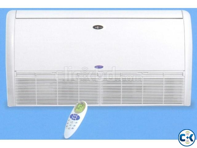 CARRIER 5 Ton Cassette Type AC Air Conditioner | ClickBD large image 2