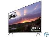 Samsung UN82NU8000 82 Premium Smart 4K LED TV
