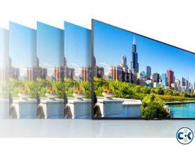 Sony Bravia 4K LED SMART TV X7000E 43 INCH | ClickBD large image 2