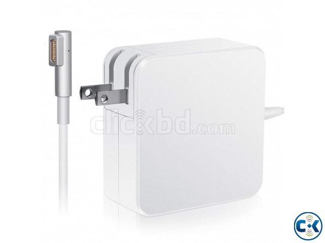 MacBook 60W 45W 85W Magsafe Adapter | ClickBD large image 0