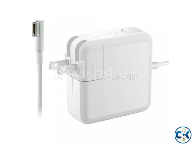 MacBook 60W 45W 85W Magsafe Adapter | ClickBD large image 2