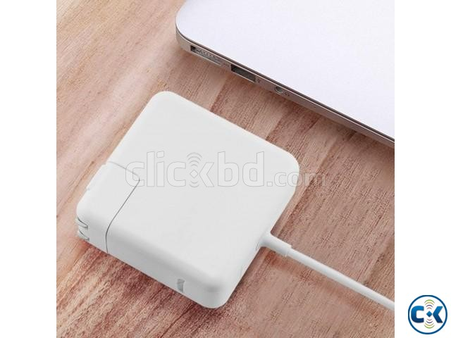 MacBook 60W 45W 85W Magsafe Adapter | ClickBD large image 3