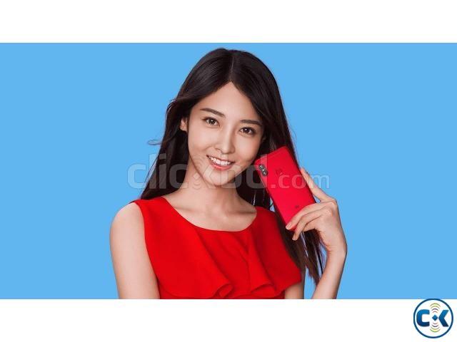 Brand New Xiaomi Mi A2 Lite 4 32GB Sealed Pack 3 Yr Warrnty | ClickBD large image 1