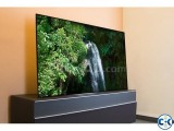 Sony XBR55A1E 55 4K Ultra HD Smart Android OLED TV