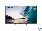 Sony Bravia LED SMART TV X7000E 49 INCH 4K