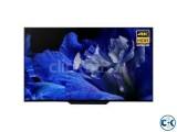 65 inch SONY Model 65 Bravia X8500C 4K 3D TV