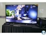 Sony Bravia X7500D 65 Flat 4K UHD Wi-Fi Smart TV