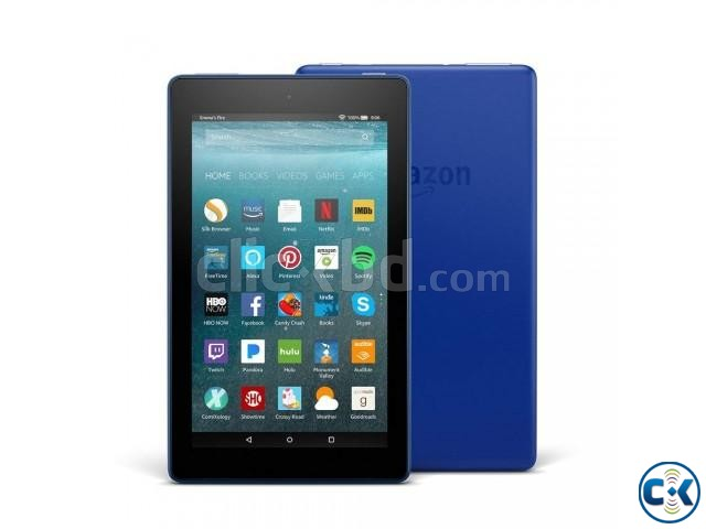 Amazon Fire HD 8 Tab | ClickBD large image 4