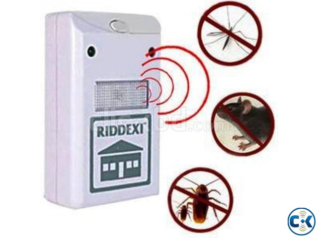 Riddex Pest Repelling Aid | ClickBD large image 0