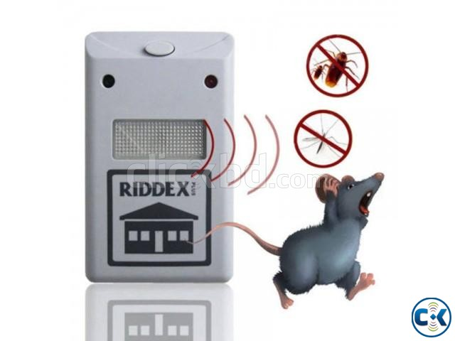 Riddex Pest Repelling Aid | ClickBD large image 3
