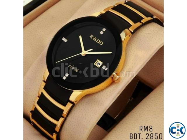 RADO Watch BD - RM8 | ClickBD large image 0