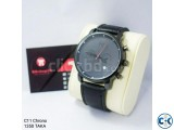 MVMT Watch BD - C11 Chrono