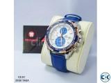 CASIO Watch BD - CS 01