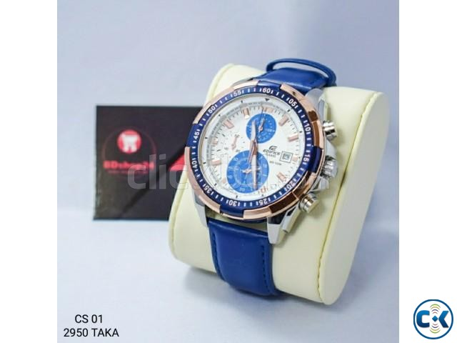 CASIO Watch BD - CS 01 | ClickBD large image 0