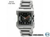 Fastrack Watch BD - M101b