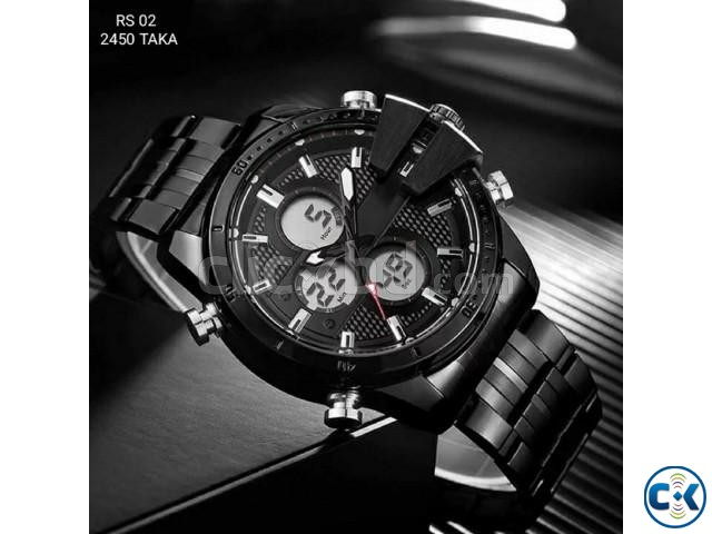 Ristos Watch BD - RS02 | ClickBD large image 0