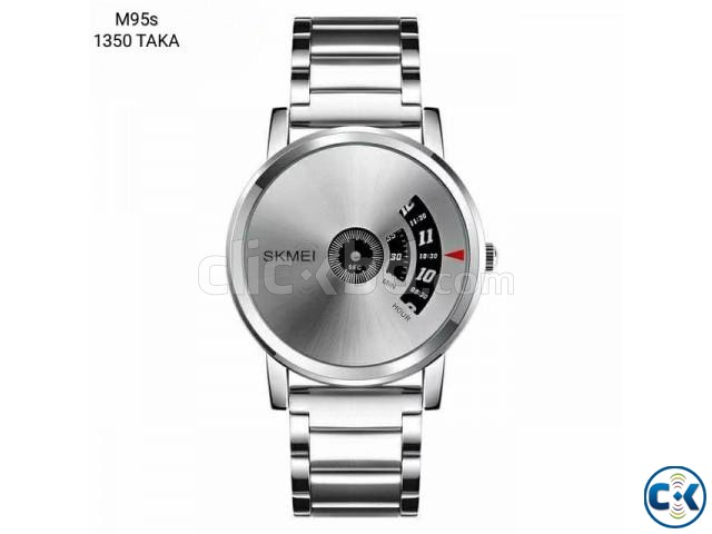 SKMEI Watch BD - M95s | ClickBD large image 0