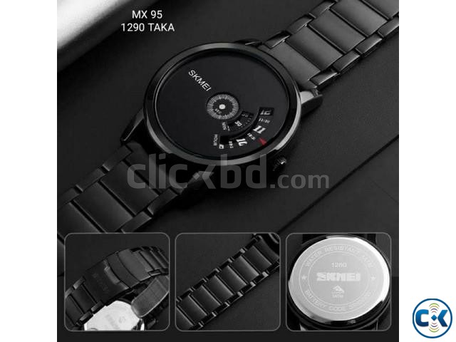 SKMEI Watch BD - M95 | ClickBD large image 0