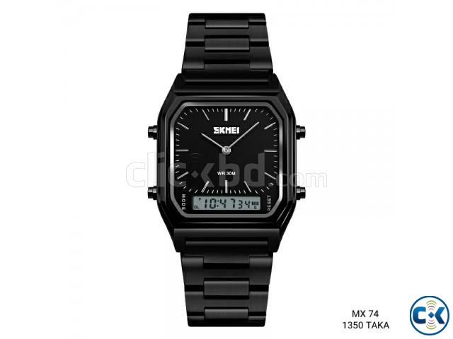 SKMEI Watch BD - MX74 | ClickBD large image 0