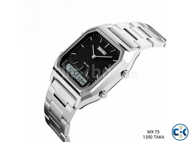 SKMEI Watch BD - MX73 | ClickBD large image 0