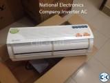 1.0 TON SPLIT TYPE Inverter AC CHIGO Price in Bangladesh