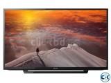 SONY BRAVIA 40 W652D FULL SMART LED TV