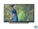 32 Inch SONY LED BRAVIA TV KLV-32R302E