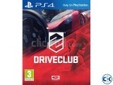 Driveclub 3