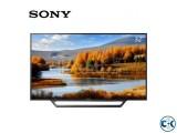 32 Inch SONY LED BRAVIA TV KDL-32W600D
