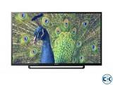 40 Inch SONY LED BRAVIA TV KLV-40R352E