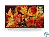 SONY X8500F 85INCH 4K HDR ANDROID LED TV BEST PRICE IN BD
