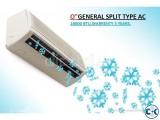 O General 1.0 Ton AC 01717763415