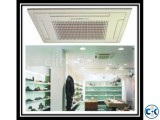AUG36AB General Brand Cassette Ceiling 3.0 Ton AC in BD.