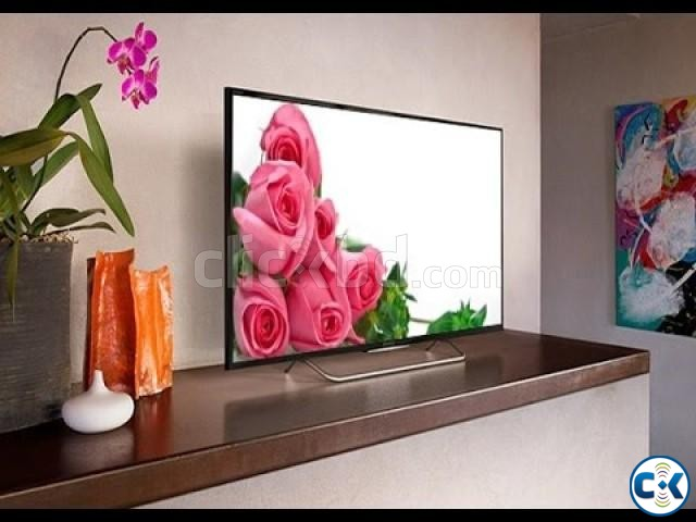 Sony 43 W80C Full HD LED Smart with 3D Android TV | ClickBD large image 1