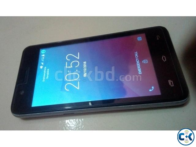 Micromax Bolt Q326  | ClickBD large image 0