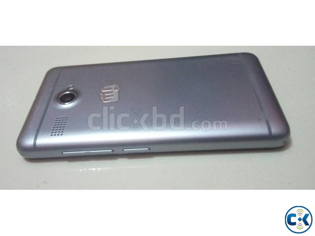 Micromax Bolt Q326  | ClickBD large image 3