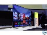 SONY BRAVIA X8500C 65 Smart 4K 3D TV