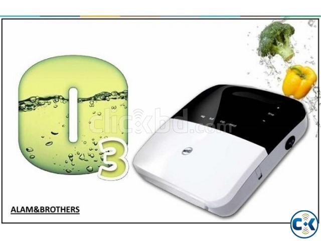 TIENS Fruit Vegetable Cleaner | ClickBD large image 0