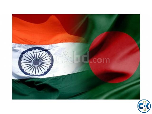 India to bangladesh courier service | ClickBD large image 0