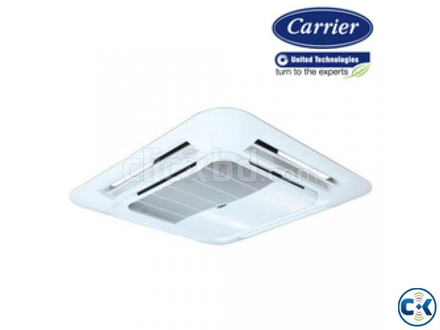 Carrier 5 Ton Cassette Type Air Conditioner AC | ClickBD large image 0