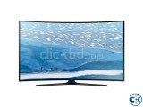 Samsung 55 Curved 4K Smart TV Mu7350 With Guarantee