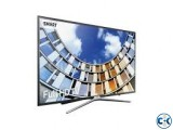 Samsung M5500 43 Inch Flat Full HD Wi-Fi Smart Tv