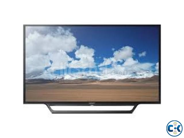 W652D Wi-Fi Smart Full HD LED TV Sony Bravia | ClickBD large image 0